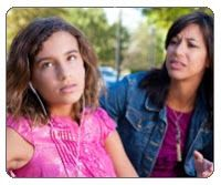 """ONLINE PARENTING COACH: Dealing With Your Resentful Teen's """"Cold Shoulder"""""""
