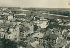 Stará Bratislava Bratislava, Serbia Travel, Paris Skyline, Louvre, Country, Places, Beautiful, Geo, Travelling