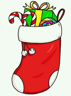 Meia de Natal