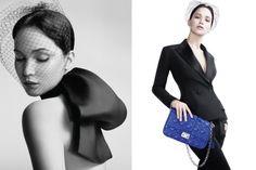 Jennifer Lawrence // Miss Dior