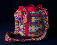 Resultado de imagen para clases crochet bolsos