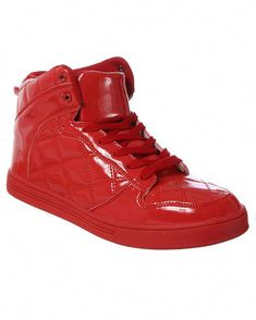 d85c11a250 More ideas. rue21 High Top Sneaker .... HOLY CRAP.  hightopsneakers Red  Sneakers