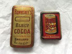 Retro Tabak Keukens : 251 beste afbeeldingen van tiny tins in 2018 werbung büchsen en