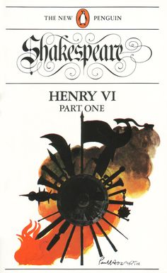 The first part of king Henry the sixth / William Shakespeare ; edited by Norman Sanders