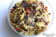 Easy rice pilaf bariis maraq fudud food somali rice topping somalihalal recipesafrican food forumfinder Images