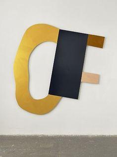Imi Knoebel - Galerie Thaddaeus Ropac