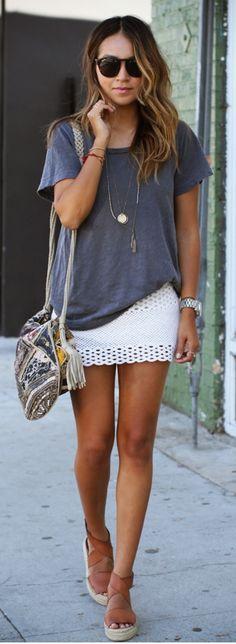 Skirt Day - Leuk Rokje