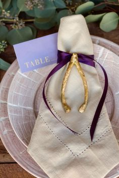 3 Simple Thanksgiving Place Setting Ideas