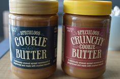 5 Snacks That Prove Cookie Butter is the New Nutella