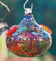 Decorate Your Fence.com - Birdhouses & Feeders