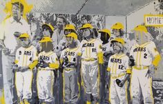 """Seventh-Inning Stretch"""" curated by Carlo McCormick and Eric Firestone @ Eric Firestone Gallery, East Hampton"""