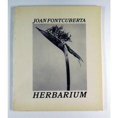 Herbarium: Joan Fontcuberta