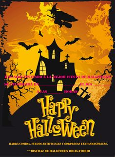 Pictures on request for Halloween packaging - Hallowen Rocks Halloween Invitaciones, Baby Shower, Halloween 2014, Packaging, Costumes, Happy, Movie Posters, Pictures, Diy
