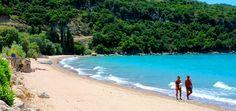 Chamaloni Cottages - agrotouristic villas Greek Islands, Crete, Beautiful Beaches, Villas, Cottages, Australia, Camping, Places, Water