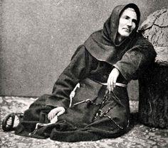 Domenica 23 Novembre Ludovico da Casoria sarà Santo
