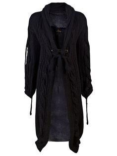 VIVIENNE WESTWOOD ANGLOMANIA  Chunky Knit