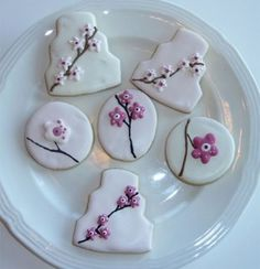Sweets Organic Cookies by Green Wedding Slices