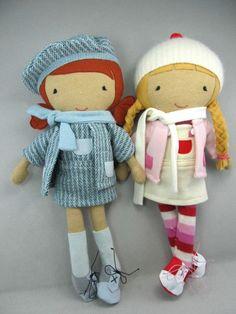Studio Doll - Leah
