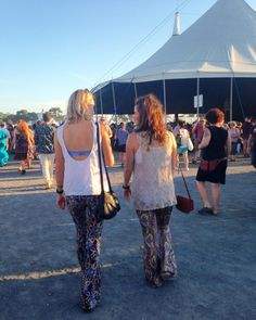 Let's boogie! @bluesfestbyronbay  Did you grab a pair of flares from the Byron Bay market today? Show us your festival outfit #flarestreet ✌️ #festival #festivalstyle #bluesfest #bluesandroots #ootd #girlgang #boogie #dance #groove #boho #bohemian #bohochic #coachella #coachellaoutfit #festivalfashion #seventies #seventiesstyle #flares #bellbottoms #bells #glam #style