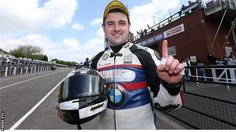 Michael Dunlop named Adelaide Irish Motorcyclist of the Year