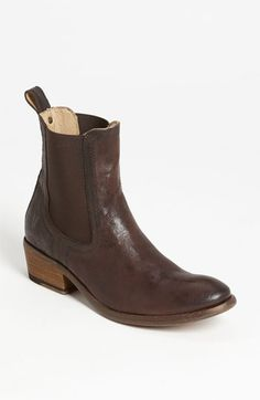 Frye 'Carson' Chelsea Boot available at #Nordstrom