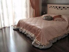 покрывало на кровать в спальню фото новинки красивые своими руками: 17 тыс…