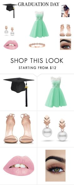 """""""be creative"""" by dudaa-pereira ❤ liked on Polyvore featuring Stuart Weitzman and Escalier"""