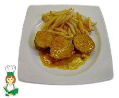 Cocina con Amparo Lozano y Thermomix - Rollos de carne al albariño