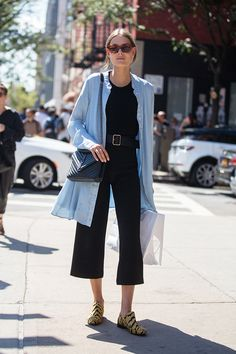 Vera Van Erp - Summer Outfit Idea 2017 | Model Off-Duty