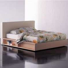 Salina Bed From Flou