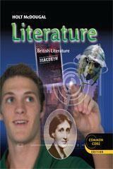 Holt McDougal Literature MediaSmart DVD-ROM Grade 12 British Literature