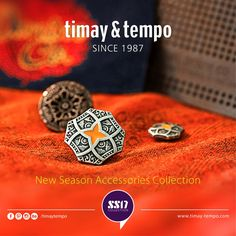 Have you seen our accessories collections? ‪#‎timaytempo‬ ‪#‎timay‬ ‪#‎tempo‬ ‪#‎metal‬ ‪#‎accessories‬ ‪#‎button‬ ‪#‎denim‬ ‪#‎fastener‬ ‪#‎jeans‬ ‪#‎fashion‬ ‪#‎collection‬ ‪#‎prongsnapfastener‬ ‪#‎klikıt‬ ‪#‎snap‬ ‪#‎aksesuar‬ ‪#‎düğme‬ ‪#‎leather‬ ‪#‎sewing‬ ‪#‎sewonbutton‬ ‪#‎denimspringsummer17‬ ‪#‎ss17‬ ‪#‎lostintibet‬ ‪#‎orange‬ ‪#‎springsummer2017