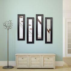 Rayne Mirrors Molly Dawn Superior Wall Mirror