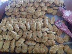 #κουλουράκιαυράκιααικα κουλουράκια, νοσταλγία από  Χαμένες Πατρίδες #breakfast  #breadhouse #bread  #ψωμι  #κουλου Food, Essen, Meals, Yemek, Eten