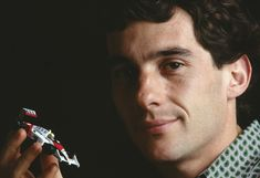 Ayrton Senna da Silva aito sena da siwva 21 March 1960 1 May 1994 was a Brazilian racing driver who won three Formula One world championships in 19