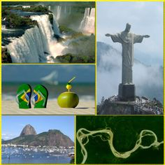 See the creme de la creme of #Brazil this summer with a vacation rental through Vakast! #summer #WorldCup