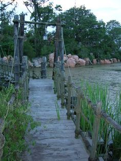 ABANDONED DISNEY: River Country [Part 2] - Imagineering Disney -