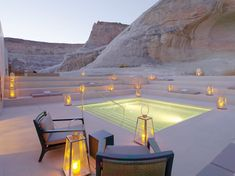 Most incredible hotel designs around the world - The Luxury Coveteur