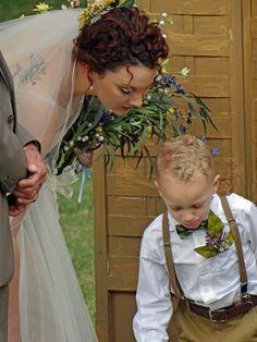 Olivia and Tyler's October 24th Wedding | Lenora's Legacy Estate www.lenoraslegacy.com