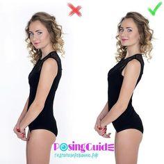 Davaldahl: ~ Poses para fotos: cómo hacer poses de modelos ~