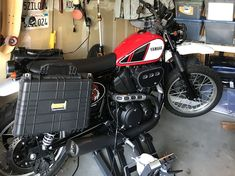 Scrambler, Motorcycle, Classic, Vehicles, Modern, Projects, Derby, Trendy Tree, Rolling Stock