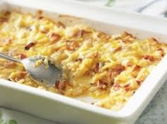 ~Tasty Tidbits~: Amish Breakfast Casserole