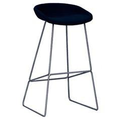About a stool - Barstol - Casanova