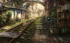 Changing Pathways - Jonas de Ro