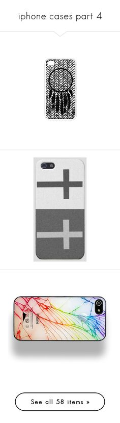 """""""iphone cases part 4"""" by never-say-never-bby ❤ liked on Polyvore featuring accessories, tech accessories, iphone, iphone cases, cell phones/technology, phone cases, iphone cover case, apple iphone case, iphone sleeve case and iphone cell phone cases"""