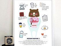 Muffina - Mały