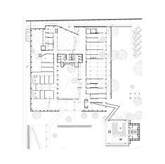 Telethon Children's Rehabilitation Center,Plan