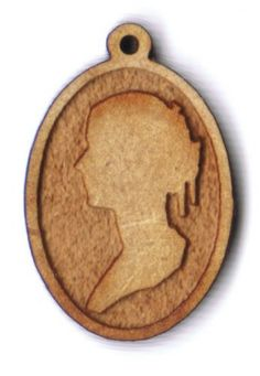 Cameo 1 inch bead facing left EP Laser http://www.amazon.com/dp/B00A7X42S6/ref=cm_sw_r_pi_dp_M4Mswb0GF823E