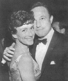 Jeanne Coyne and Gene Kelly married 1960, until Jeanne died 13 years later (m. 1960–1973)