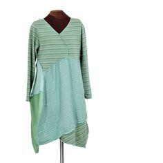 Mossapetomia Dress - Secret Lentil Clothing